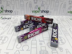 Одноразовая сигарета RICHE SALT в ассортименте